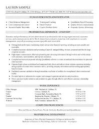 payroll manager resume cover letter sle payroll resume sle resume payroll