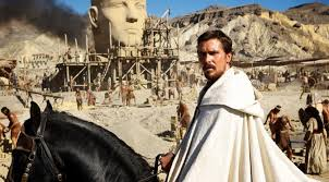 film nabi musa dan raja firaun penilan nabi musa versi christian bale di exodus showbiz