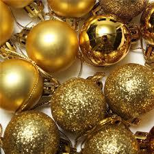 amazon com 24pcs christmas tree decoration ball pendants holiday