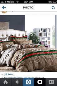 Gucci Crib Bedding Bag Gucci Comforter Bedding Gucci Wheretoget