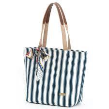 nautical tote nautical tote bag umpie handbags made in britain