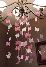 remarkable Inspiring Butterfly Room Decor Ideas 28 With Additional