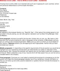 cover letter resume enclosed why are cover letters important image collections cover letter ideas cover letter cover letter waiter cover letter for waiter cover letter waiter cover letter sample resume