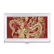Embossed Business Card Holder Feng Shui Business Card Holders U0026 Cases Zazzle