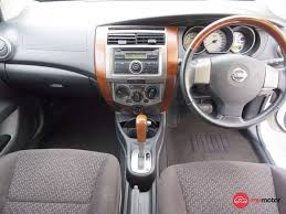 nissan grand livina 2012 nissan grand livina for sale in malaysia for rm56 800 mymotor