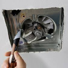 How To Clean Bathroom Fan Install A Bathroom Exhaust Fan