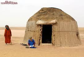 tende yurta turkmenistan una tenda yurta foto di foto turkmenistan