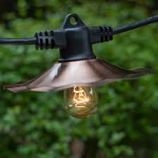Clear Patio Lights Patio Lights Commercial Clear Patio String Lights 15 S14 E26