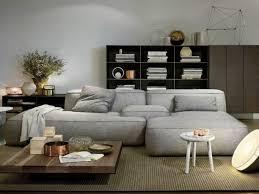 idée canapé idée d agencement de canapé gris touslescanapes com canapé