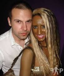 White Girl Tanning Meme - spray tans from hell 20 photos worldwideinterweb