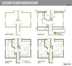 Daycare Floor Plan by Swislocki