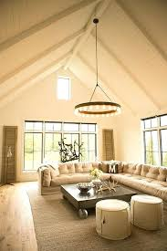 pendant lights for vaulted ceilings lighting vaulted ceiling living room trendy living room modern built