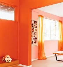 Red Orange Curtains Light Living Room Orange Curtains Orange Curtains And Drapes