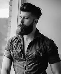 mens style hair bread 372 best beard treatment images on pinterest menswear actresses