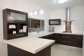 modern kitchens with quartz countertops caesarstone quartz