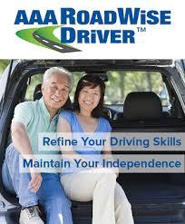 senior driving class professional assessment aaa senior driving