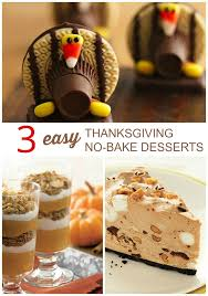 no room in the oven try no bake desserts for the holidays