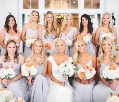 joanna august bridesmaid modern luxury weddings atlanta modern luxury a catch