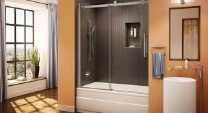 Best Cleaner For Shower Glass Doors by Shower Horrible Glass Shower Door Jacksonville Fl Fascinating