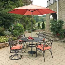 Patio Table Ls The Biscayne Collection From Home Styles Patio Furniture For Any