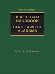 real estate handbook land laws of alabama lexisnexis store