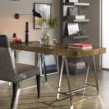 Sofa Desk Table by Scribner Desk Dau Furniture