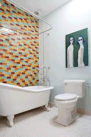 Mosaic Bathrooms Ideas Colors 84 Best Wall Tile Images On Pinterest Bathroom Ideas