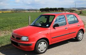 nissan micra car images 2000 nissan micra overview cargurus