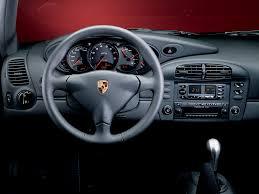 Gt3 Interior 1999 Porsche 911 Gt3 Allautoexperts
