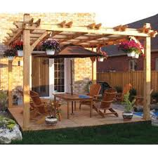 8 X 10 Pergola by 88 Best Garden Garden Structures Images On Pinterest Garden