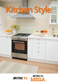 kitchen style 2015 collection by draftfcb issuu