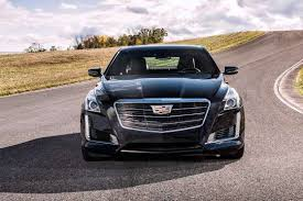 cadillac cts 2017 cadillac cts sedan overview msn autos