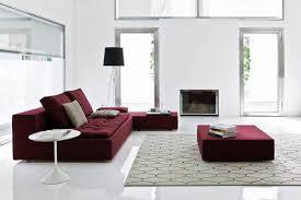 canap bordeaux 50 idées déco de canapé canapes and interiors