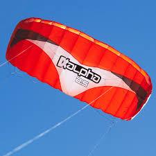 hq alpha beginner 4 line power kite atbshop co uk