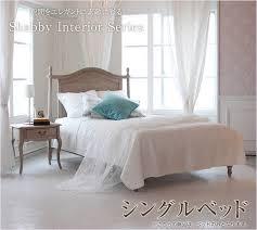 best99 rakuten global market single bed antique shabby chic