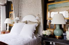 Hampton Bed Bedroom Mark Hampton Llc Traditional Bedroom New York By