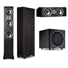 Polk Audio Rti A1 Bookshelf Speakers Review Speakers Get All Types Of Speakers From All The Top Brands