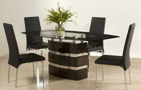 Modern Round Kitchen Tables Uncategorized Favored Contemporary Kitchen Table Chairs