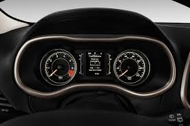2017 jeep grand cherokee dashboard 2016 jeep cherokee reviews and rating motor trend canada