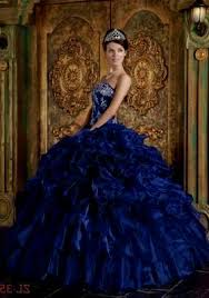 navy blue and gold quinceanera dresses naf dresses
