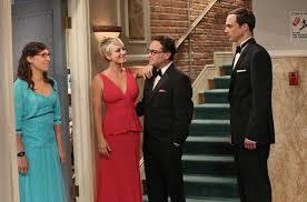 Big Bang Theory Halloween Costumes Big Bang Theory Season 8 Rotten Tomatoes
