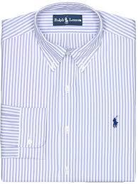 light blue striped polo dress polo ralph lauren regular fit striped oxford button down dress shirt