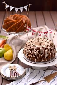 wedding bundt cake brooklyn homemaker
