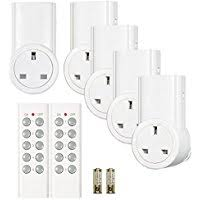 combination switch and outlet plates amazon co uk