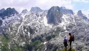 mountains iucn