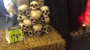 spirit halloween store 2016 visiting two spirit halloween stores 2016 youtube