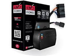 2005 ford f150 remote start amazon com fortin evo fort1 stand alone add on remote start