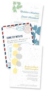 Plantable Wedding Invitations Stationery Scoop The Blog By Paper Company Ceo Heidi Reimer Epp