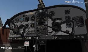Vflyteair Add On Aircraft For X Plane