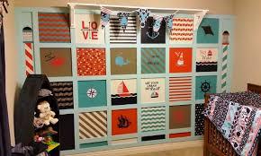 Sailboat Decor For Nursery Nautical Decor For Baby Nursery Nursery Decorating Ideas